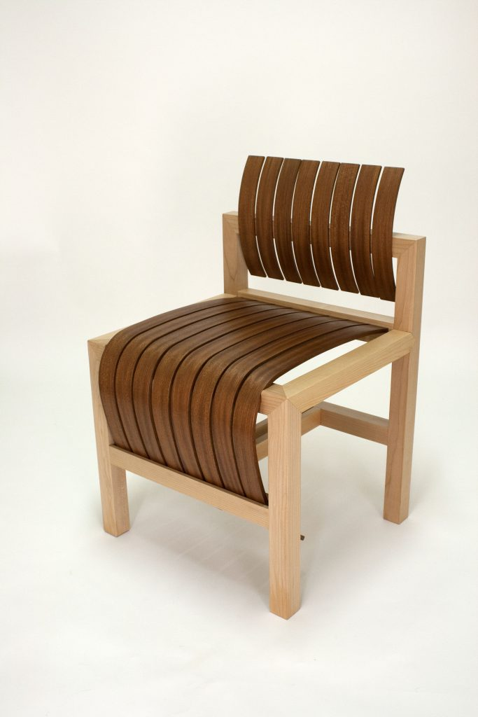 Contrast Chair